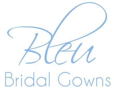 Bleu Bridal Gowns