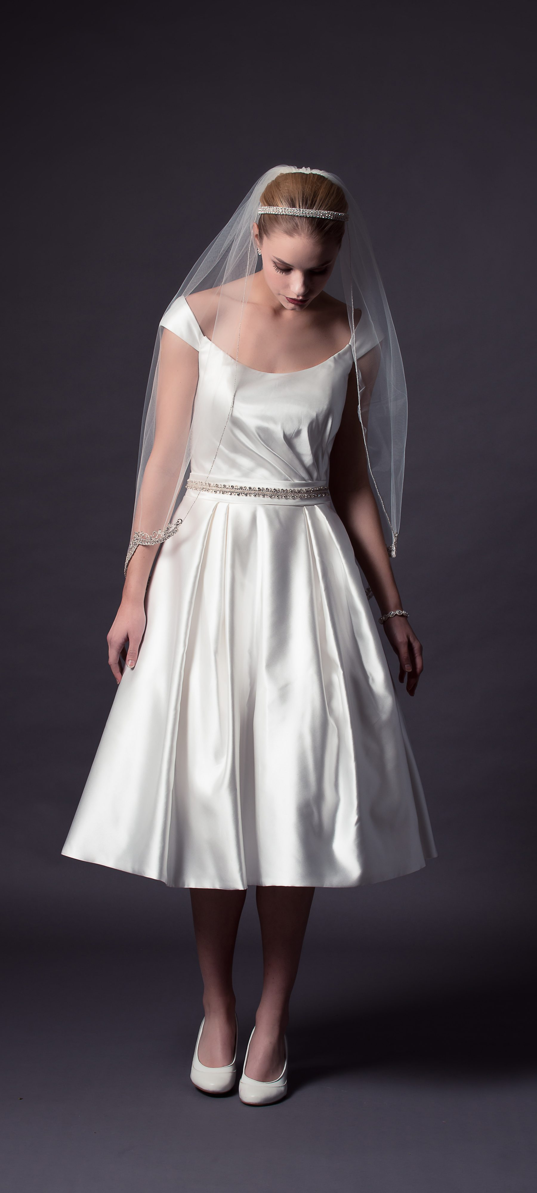 Traditional Gowns - Bleu Bridal Gowns