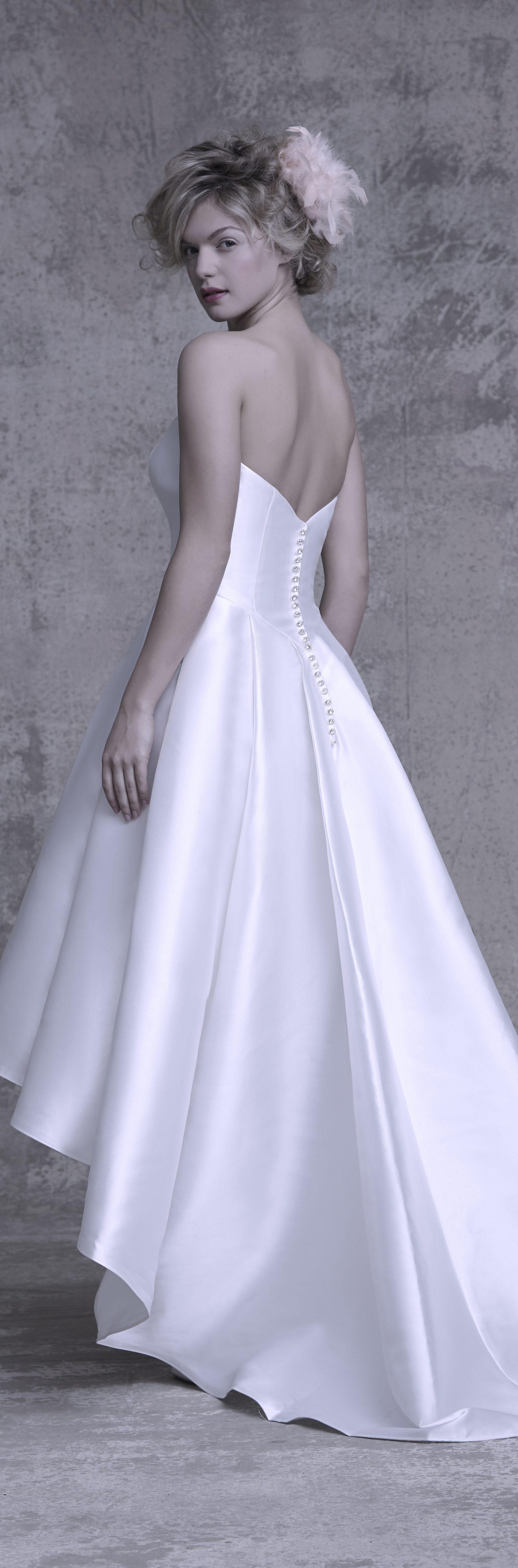 Design your own wedding dress.... - Bleu Bridal Gowns