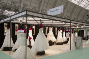 Wedding Dress Shop Fareham and Gosport